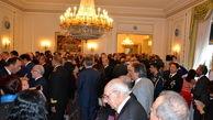 مراسم چهلمین سالگرد انقلاب اسلامی در ایتالیا برگزار شد