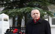 اردوغان از ورود ۱۰ میلیون دوز واکسن کرونا چینی به ترکیه خبر داد