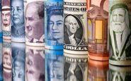 قیمت دلار، یورو و ارز امروز ۱۷ تیر ۹۹