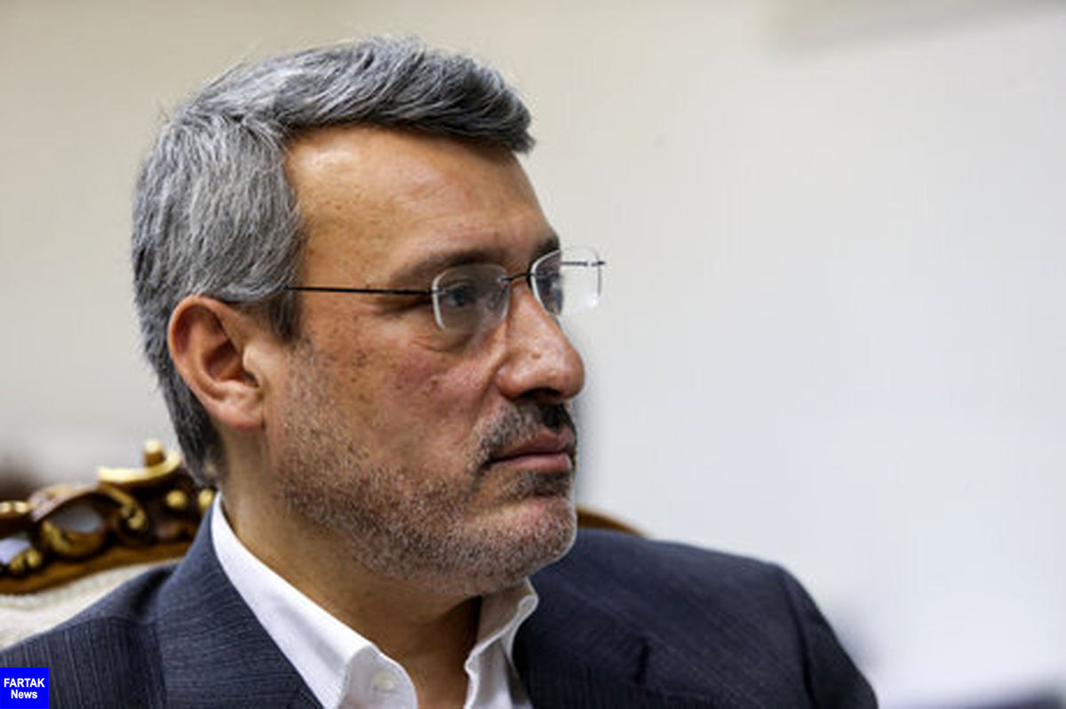 سفیر ایران در لندن احضار شد