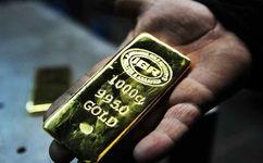 قیمت جهانی طلا اوج گرفت