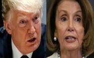 نانسی پلوسی: ترامپ، تلاشهای جهانی برای مقابله با کرونا را فلج می کند