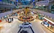 اوضاع فرودگاه دبی پس از شیوع ویروس کرونا در امارات