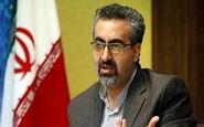 دو نمونه مثبت کرونا در ایران در نتایج آزمایش اولیه