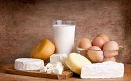 تاثیر  لبنیات بر کاهش فشار خون و کنترل دیابت