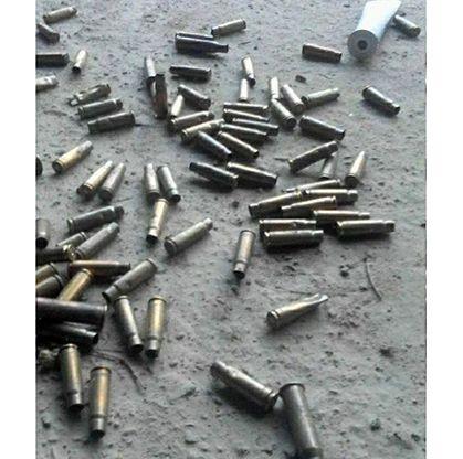 حمله افراد مسلح به ماشین پلیس راه در سردشت / 2 بامداد امروز رخ داد