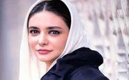 تفریح خانم بازیگر ایرانی در کنار دوستان قدیمی اش