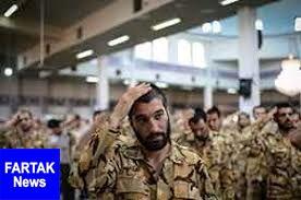 اجباری نبودن تراشیدن موی سر سربازان اجرایی شد