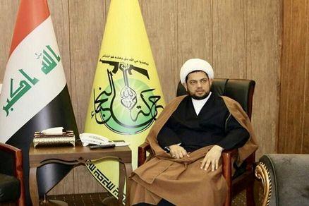 شیخ علی الاسدی: در کنار ملت مجاهد و رهبری حکیم ایران بایستید