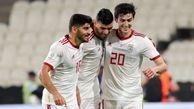 رنکینگ فیفا اعلام شد؛ ایران رتبه نخست آسیا را پس گرفت