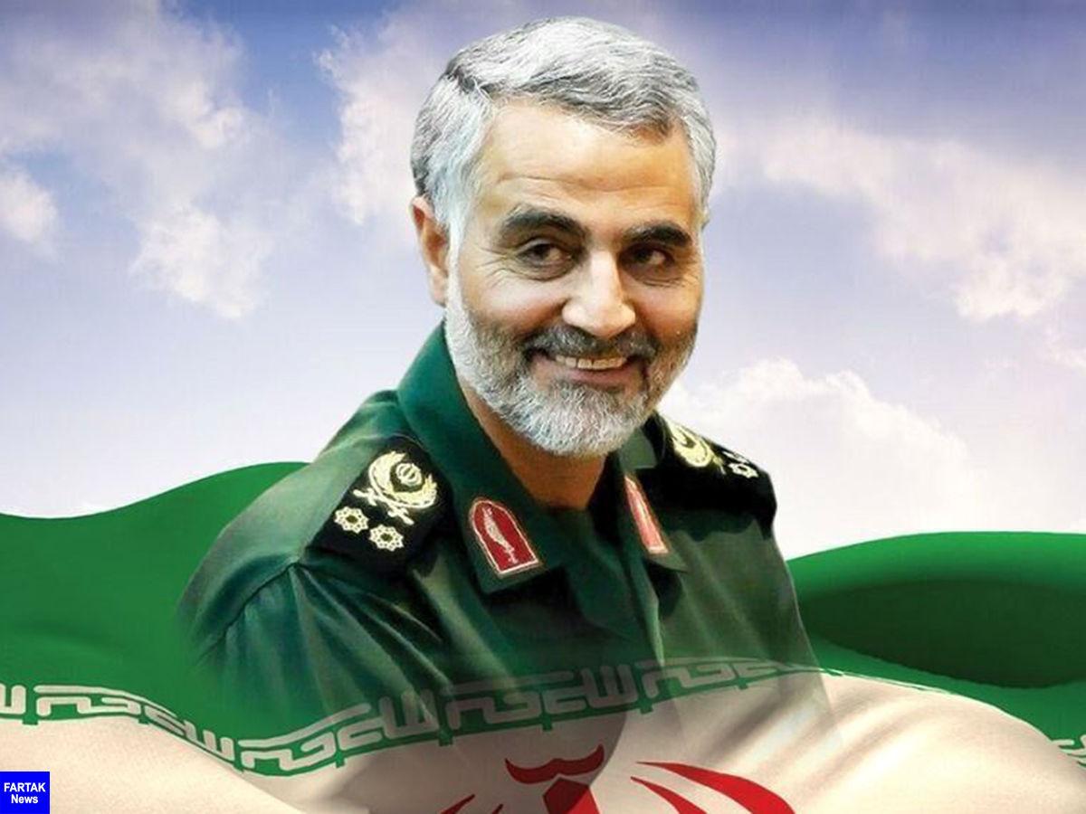"""کتاب """"شاخصهای مکتب شهید سلیمانی"""" رونمایی میشود"""
