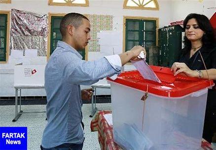 پایان انتخابات ریاستجمهوری تونس