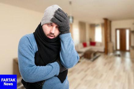 چگونگی تشخیص سرماخوردگی و آنفلوآنزا از یکدیگر