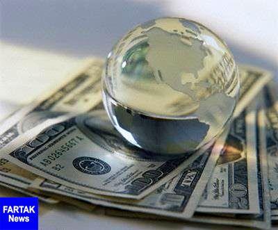 تداوم روند کاهشی قیمت دلار