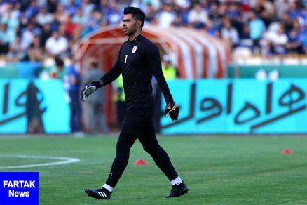 باشگاه تراکتورسازی درباره حضور فروزان در کمیته انضباطی توضیحاتی داد