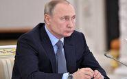 پوتین: تحت هر شرایطی به تلاشها برای حل مسأله لیبی ادامه میدهیم