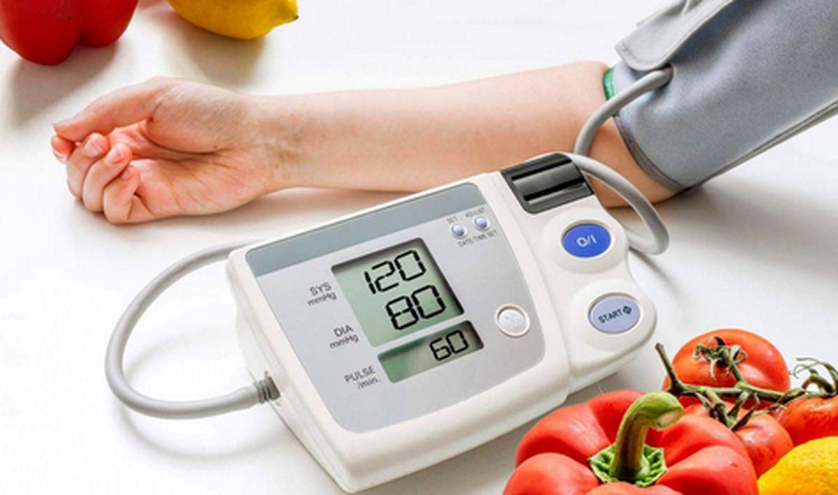 سه ماده غذایی مؤثر جهت تنظیم فشار خون