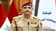 عراق؛ کشته شدن 60 تروریست داعش در رشته کوههای حمرین