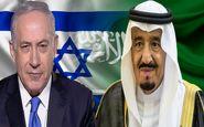 رئیس ستاد ارتش اسرائیل با همتای سعودی اش دیدار کرد