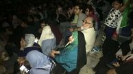 حضور خانوادهها در ورزشگاه با دستور رئیسجمهور