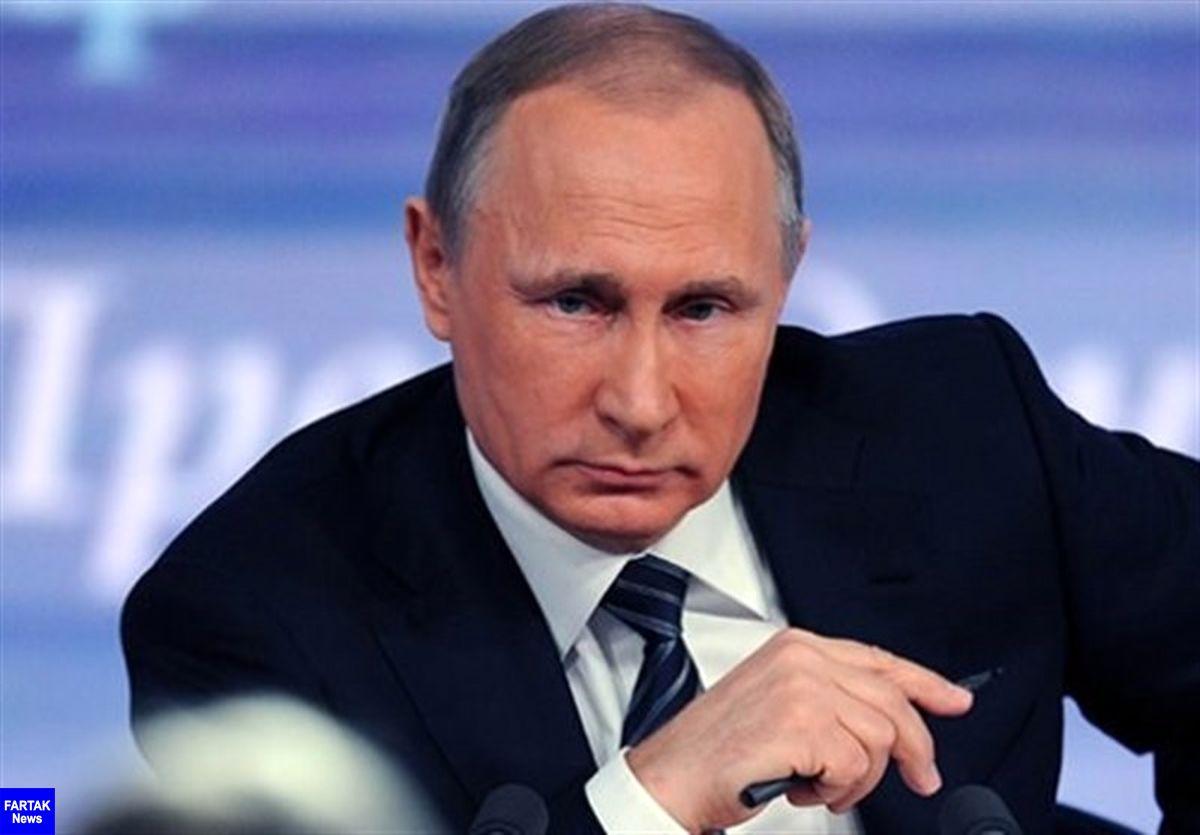 شرکت پوتین در نشست اضطراری سران گروه ۲۰ درباره کرونا