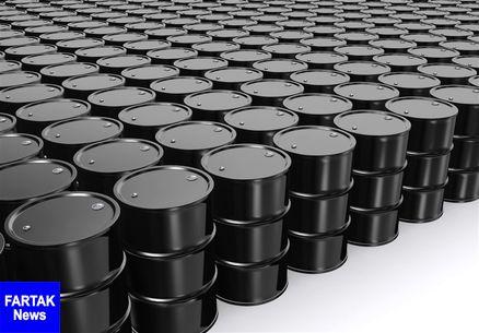 قیمت جهانی نفت امروز ۱۳۹۸/۰۱/۲۶