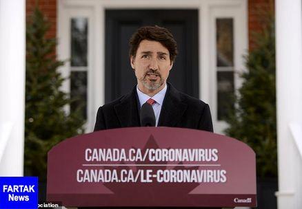 هشدار نخست وزیر کانادا نسبت به طرح آمریکا