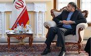 امیرعبداللهیان: سیاست ایران جلوگیری از سیاست تجزیهطلبانه دشمنان در منطقه است
