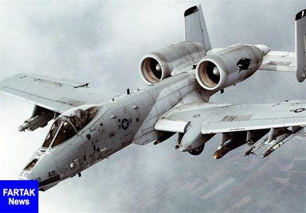 ناپدید شدن ۷ نظامی آمریکایی در پی برخورد دو هواپیمای نظامی در سواحل ژاپن