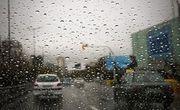 ورود سامانه بارشی به خوزستان