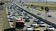 اعلام محدودیتهای ترافیکی پایان هفته