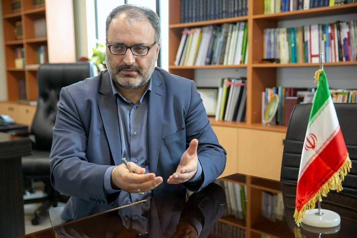 الکترونیکی شدن درخواست سوء پیشنیه در کرمانشاه