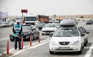 هشدار پلیس به بیش از ۲میلیون نوگواهینامه در نوروز؛ رانندگی در جاده ممنوع