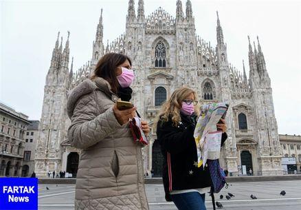 روش ناکارآمد اروپا در مبارزه با کرونا