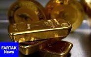 قیمت جهانی طلا امروز ۹۸/۱۲/۰۷