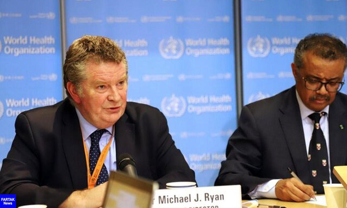 سازمان جهانی بهداشت: انتظار پایان یافتن پاندمی کووید ۱۹ تا پایان سال جاری میلادی غیر واقعی است