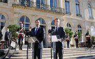 فرانسه به لبنان تجهیزات نظامی میدهد