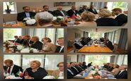 ظریف:  پایان ثمربخش تور اسکاندیناوی