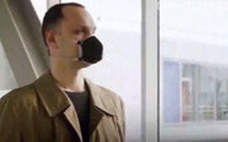 رونمایی از نسل جدید ماسکهای ضد کرونایی