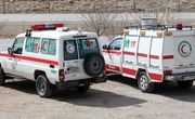 تیراندازی به آمبولانس هلالاحمر کامیاران مصدومی نداشت