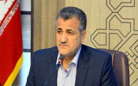 مجتبی یزدانی چگونه از شهرداری کرمانشاه کنار رفت/فیلم