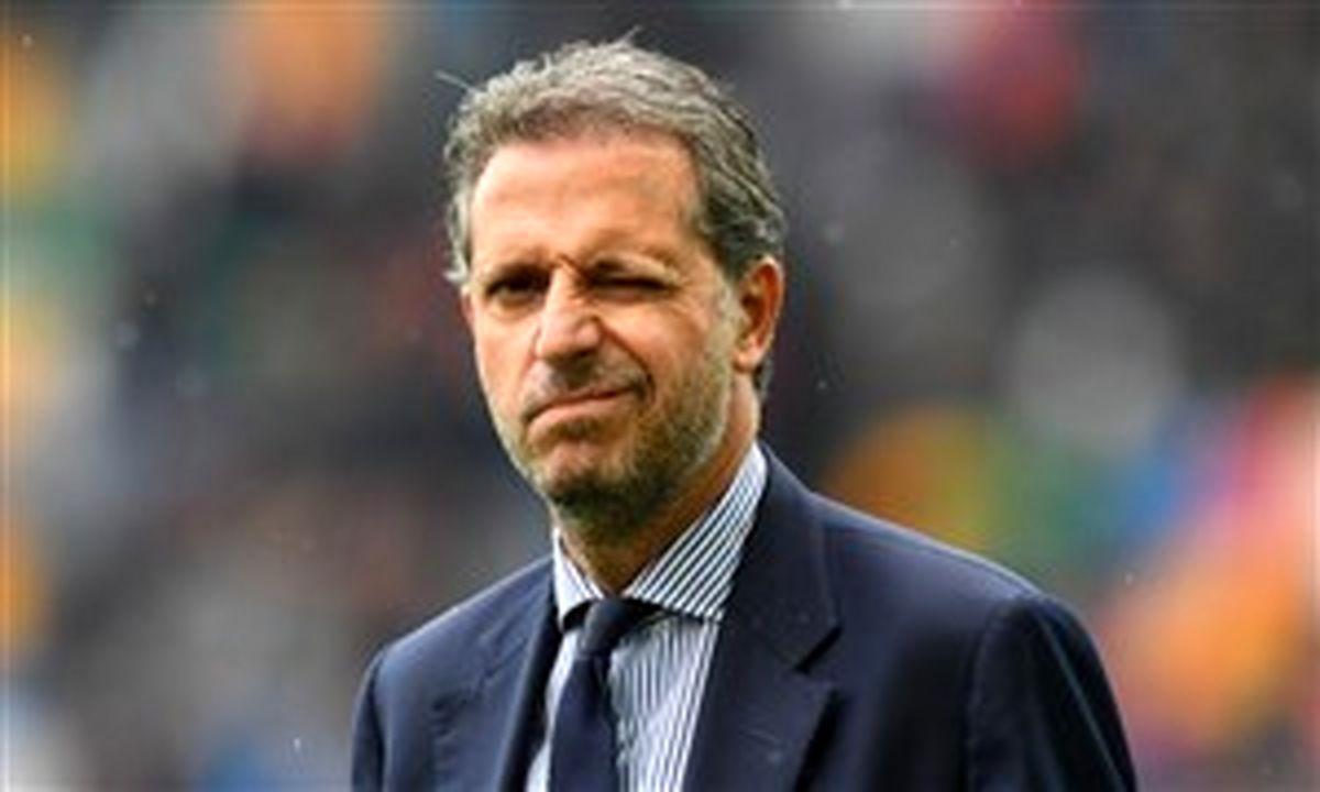 مدیر یوونتوس وارد باشگاه بارسلونا شد