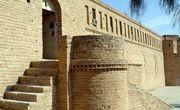 قلعه شوش، قلعه ای که با آجرهای باستانی ساخته شده