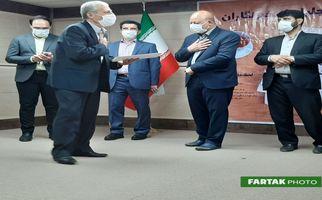 گزارش تصویری تجلیل از خبرنگاران حوزه جهاد کشاورزی استان کرمانشاه