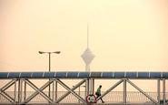 استمرار کیفیت هوای ناسالم پایتخت تا روز شنبه