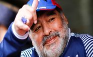 اعلام ۳ روز عزای عمومی در آرژانتین، در پی درگذشت مارادونا
