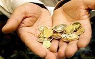 سکه هنوز ۹۵۰ هزار تومان حباب دارد/ تقاضای برای خرید سکه کم شد