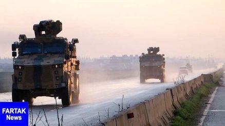 کشته شدن دو سرباز ترکیهای در شمال عراق