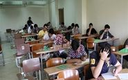 آغاز برگزاری امتحانات نهایی دانشآموزان
