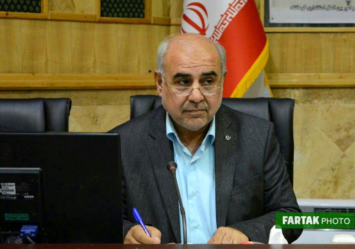 امروز استان کرمانشاه پایگاه خیرین نیک اندیش است